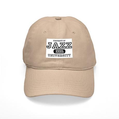 Jazz University Cap