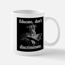 Self Titled Mug