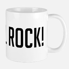 Go Seal Rock Mug