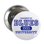 Blues University Button