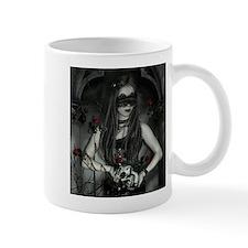 Blindfold Mug