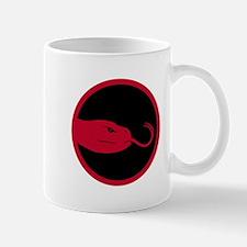 2013 snake head red 02 Mug