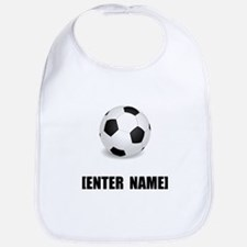 Soccer Personalize It! Bib