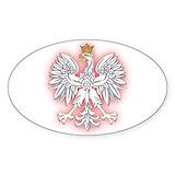 Polish Bumper Stickers
