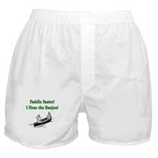 Paddle Faster Boxer Shorts