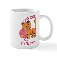 Purr Two Mug