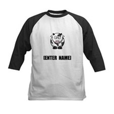 Cow Personalize It! Baseball Jersey