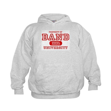 Band University Kids Hoodie
