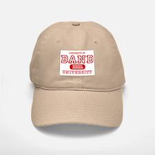 Band University Baseball Baseball Cap