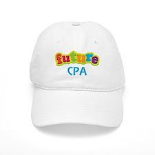 Future CPA Baseball Cap