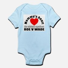 Prolife gift Body Suit