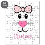 Child's name Puzzles