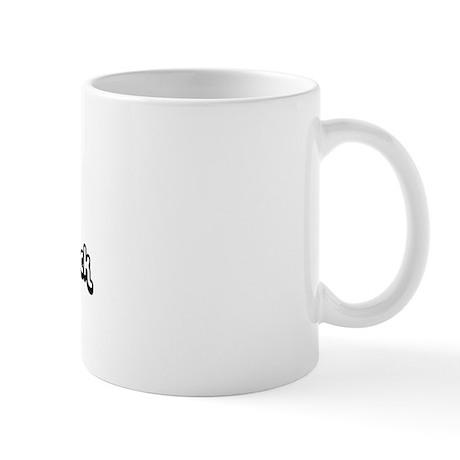 Sexy: Gillian Mug