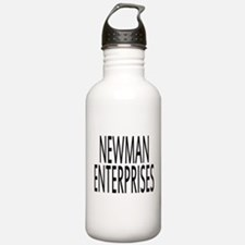 Unique Young and the restless Water Bottle