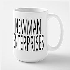 Newman Enterprises 01 Mugs