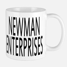 Newman Enterprises 01 Mugs