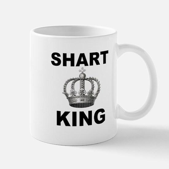Shart King Mug