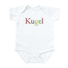 Kugel Infant Bodysuit