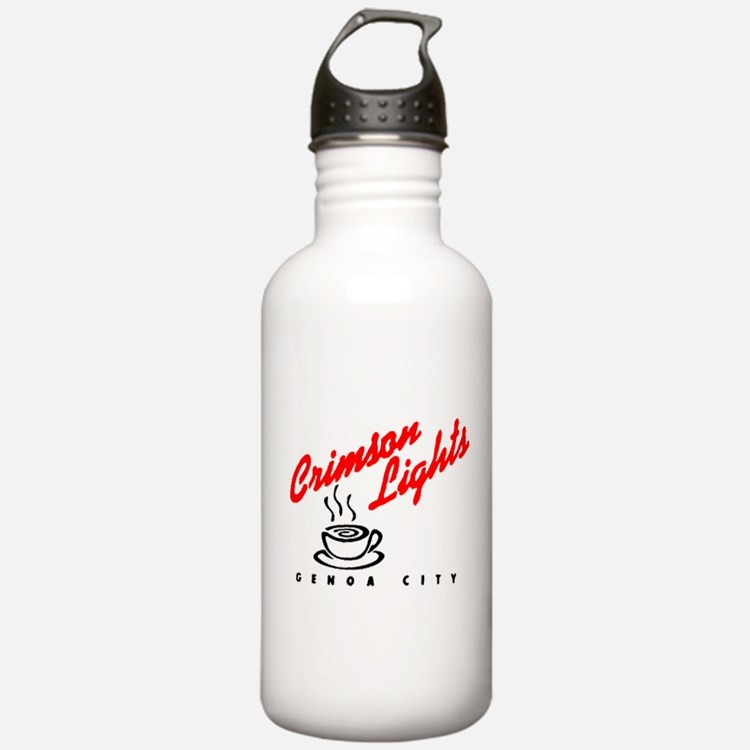 Cute Young and the restless Water Bottle