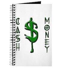 CASH MONEY Journal