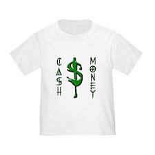 CASH MONEY T