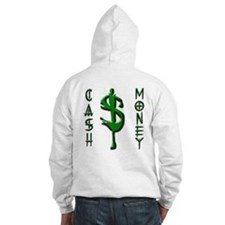 CASH MONEY Hoodie Sweatshirt