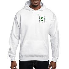 CASH MONEY Hoodie Sweatshirt