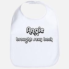 Sexy: Angie Bib