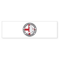England London LDS Mission Flag Cutout Map 1 Bumpe