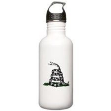 Don't Tread on Me Water Bottle