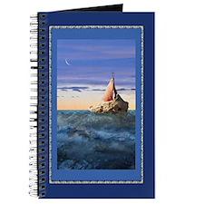 Brendan's Boat Journal