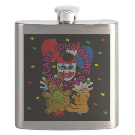 j-dub gacy Flask