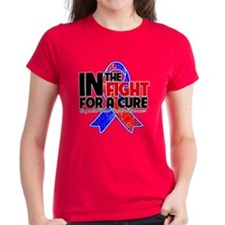 Fight Congenital Heart Defect Tee