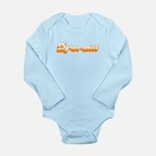 Dy-no-mite Body Suit