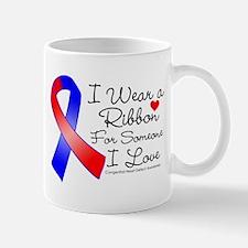 Ribbon Someone Special CHD Mug