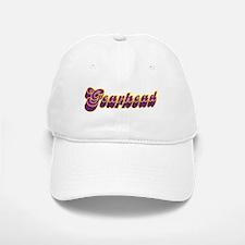 Gearhead Baseball Baseball Baseball Cap