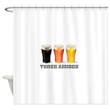 Magically Delicous Shower Curtain