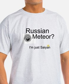 Meteor Crash? T-Shirt