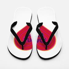 Joanna Loves Me Flip Flops