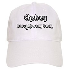 Sexy: Chelsey Baseball Cap