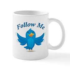 Twitte me on the street Mug