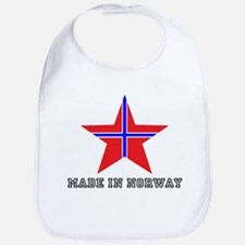 Made In Norway Bib