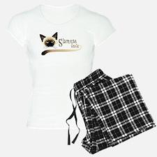 Siamese LOVE Pijamas