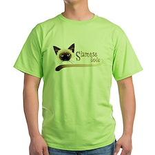 Siamese LOVE T-Shirt