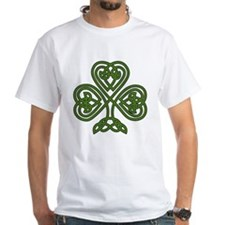 Celtic Shamrock - St Patricks Day T-Shirt