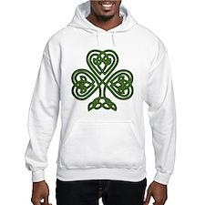 Celtic Shamrock - St Patricks Day Hoodie