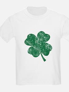 St Patrick's Shamrock T-Shirt