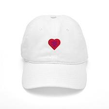 Kathy Loves Me Baseball Hat
