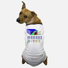 Obama Care Yikes Dog T-Shirt