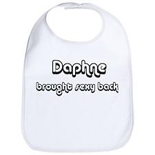 Sexy: Daphne Bib